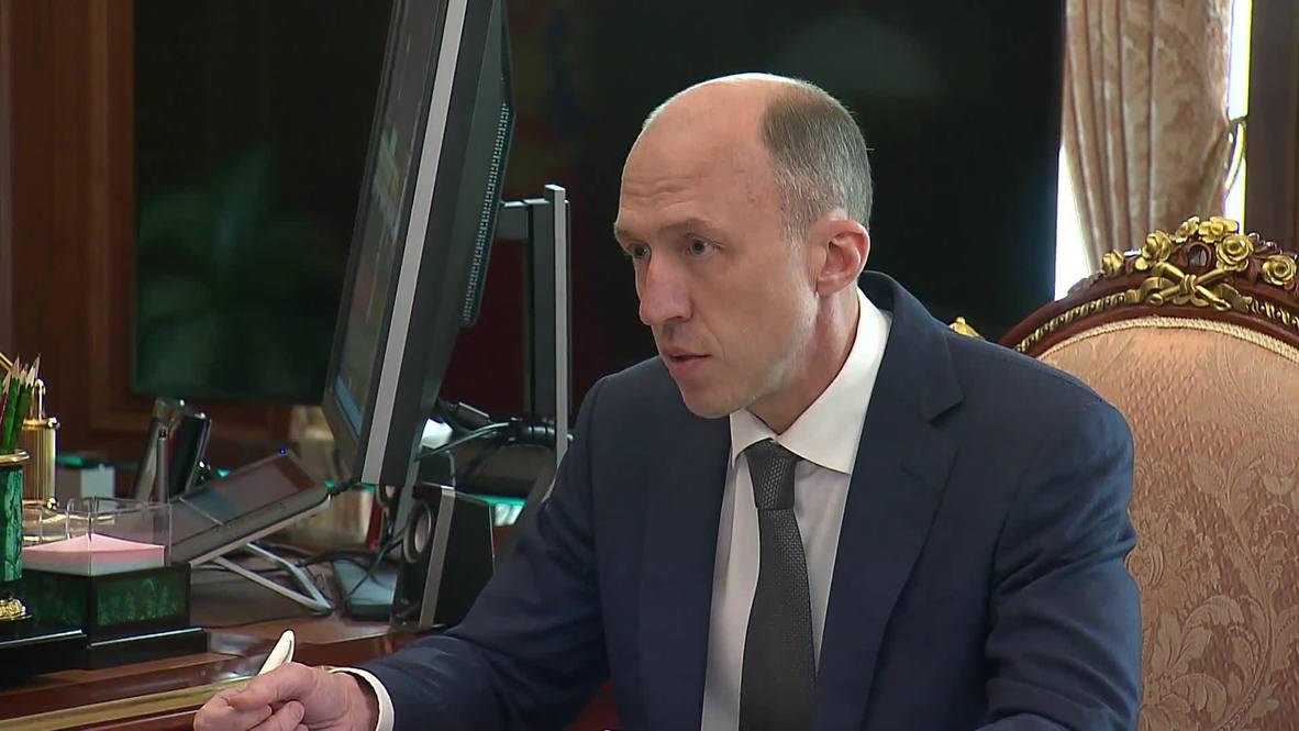 Россия: Проблема безработицы и низкий уровень доходов – Путин встретился с врио главы Алтая