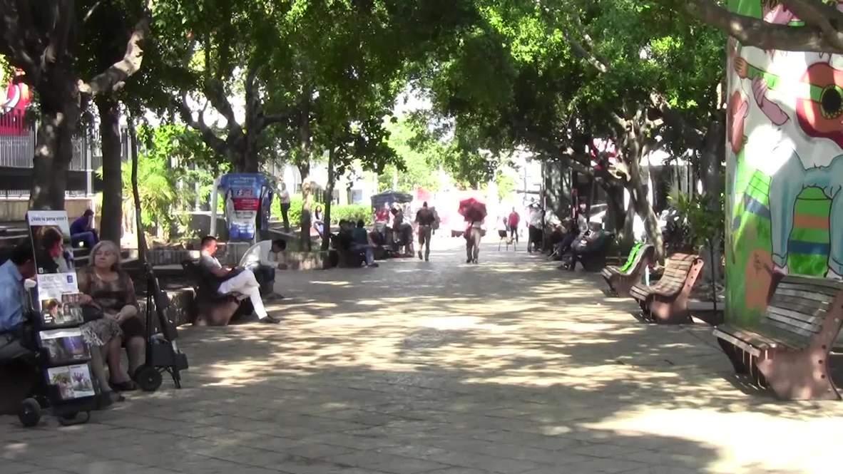 """México: Residentes de Culiacán califican de """"injusta"""" la sentencia de """"El Chapo"""" Guzmán"""