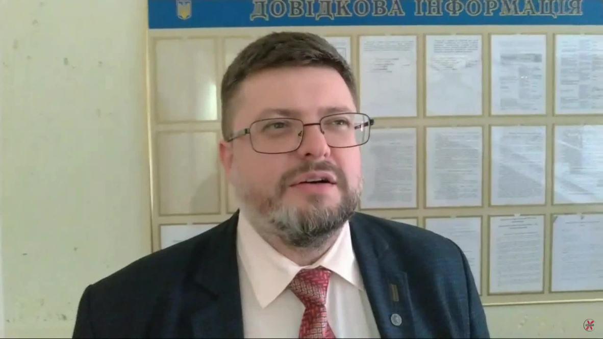 Украина: Андрей Доманский, адвокат Кирилла Вышинского, прокомментировал решение суда