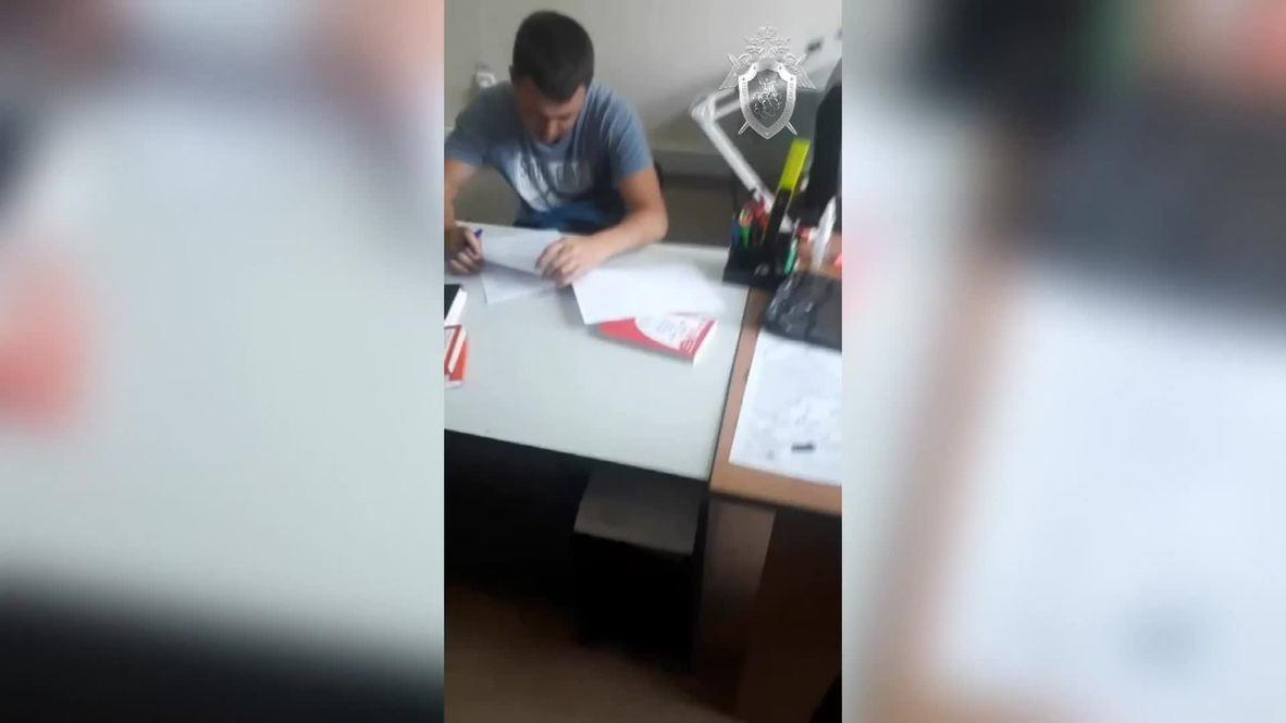 Россия: По делу о халатности задержан сотрудник МЧС, знавший о нарушениях в детском палаточном лагере