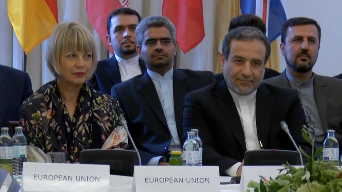 Austria: Iran nuclear deal meeting kicks off in Vienna