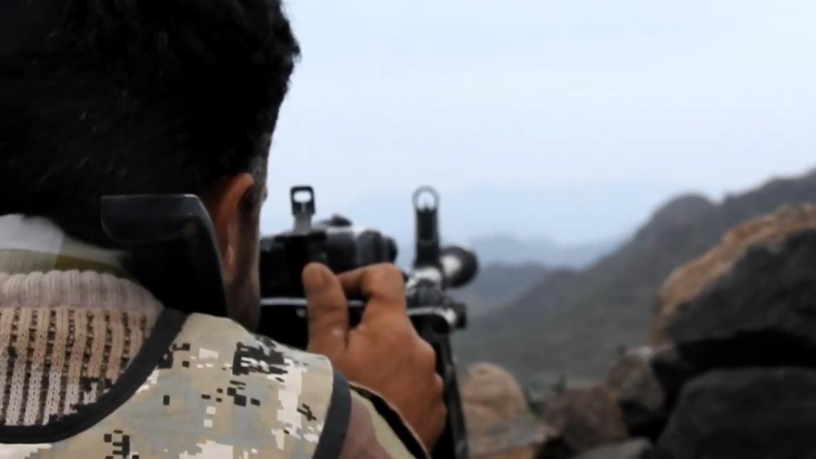 Yemen: Saudi-backed forces retake Houthi-held territory in western Yemen - reports