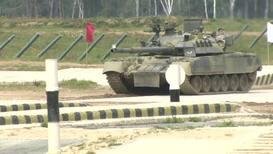 Russia: 2019 International Army Games kick off with tank tricks in Alabino