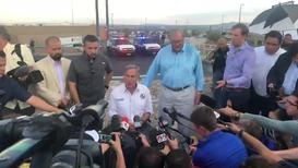 USA: Texas Governor calls for unity after El Paso Walmart shooting kills 20