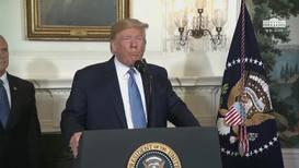 USA: Trump names wrong Ohio city during speech on shootings