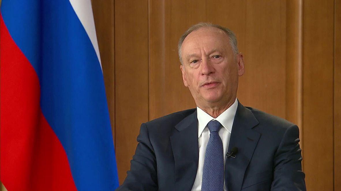 """Rusia: EE.UU. se retira de los tratados de control de armas para tener """"supremacía"""" - Patrushev"""