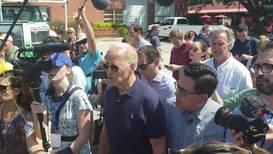 USA: Biden calls for restrictions on gun ownership