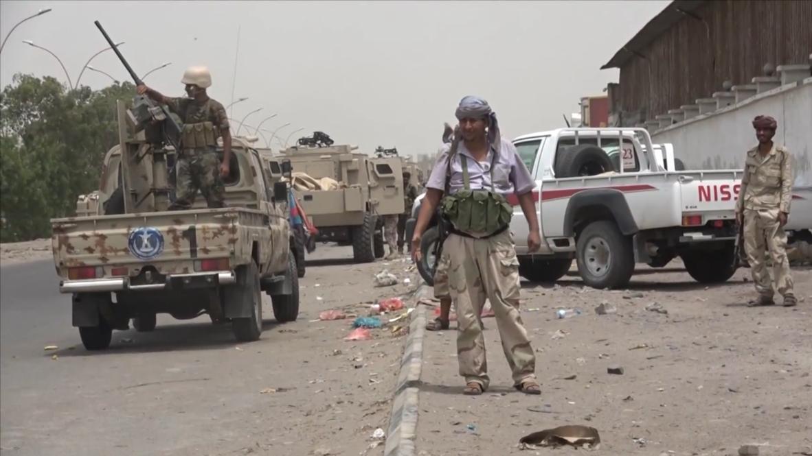 Yemen: Adén conmemora el Eid al-Adha en plena toma de posesión del Consejo de Transición del Sur