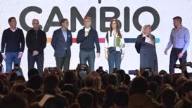 """Argentina: """"Hemos tenido una mala elección"""" - Macri sobre su derrota en las primarias presidenciales"""