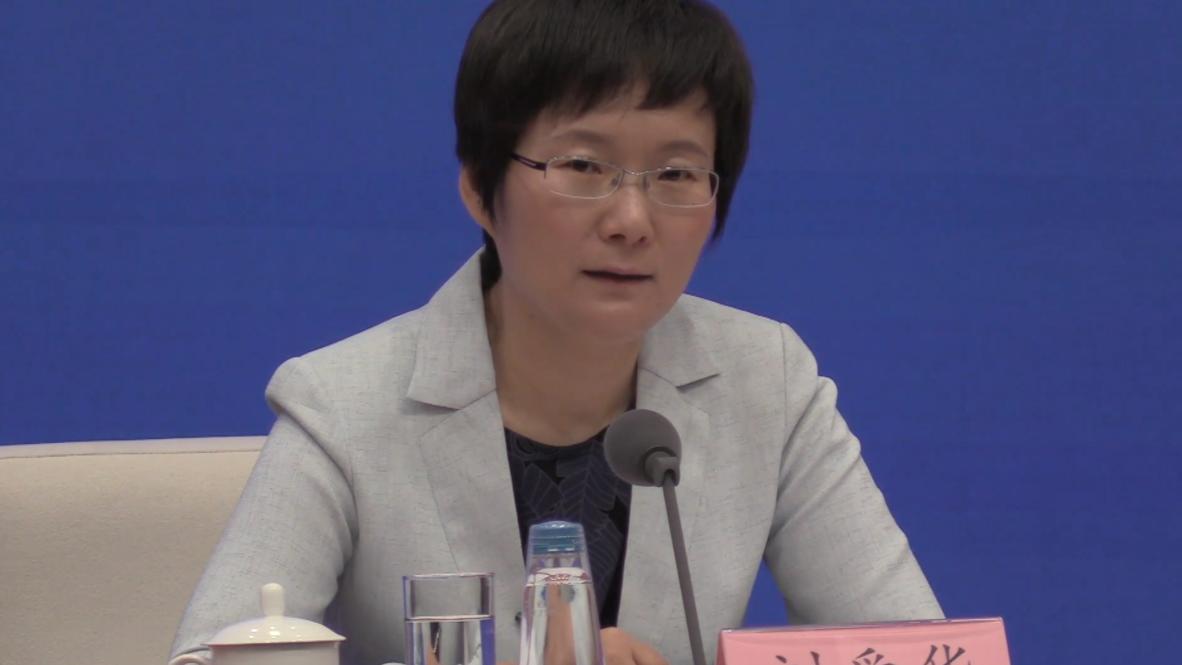 """China: El impacto de la guerra comercial con EE.UU. es """"controlable"""" - Portavoz del Gobierno"""