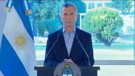 Argentina: Macri anuncia un aumento de los salarios tras su derrota electoral
