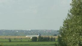 """Россия: """"Всем было страшно"""", – пассажиры о посадке самолёта в подмосковном Жуковском"""