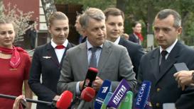 """Россия: """"Не знаю, чем бы это могло закончиться"""" – пилот Airbus A321 о других вариантах посадки"""