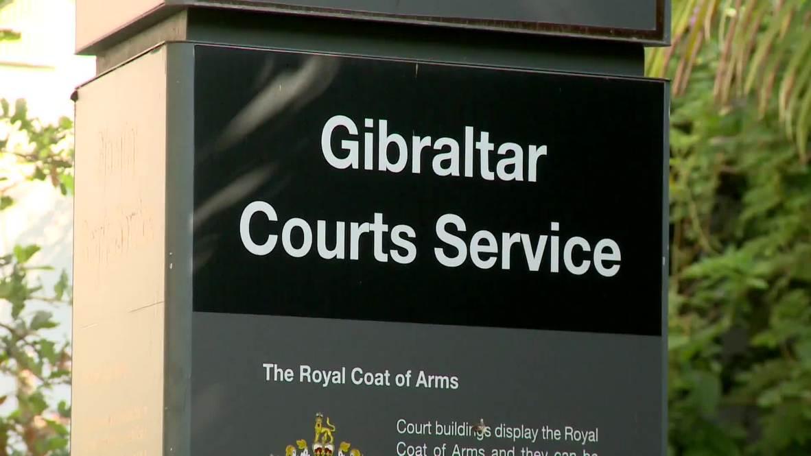 Gibraltar: Corte Suprema ordena liberación de petrolero iraní que permanecía incautado