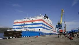 Rusia: Primera planta nuclear flotante está lista para iniciar su viaje al lejano oriente ruso