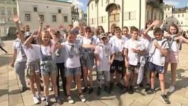 """Россия: """"Мечта сбылась"""" – дети из затопленных районов Иркутской области посетили Москву"""