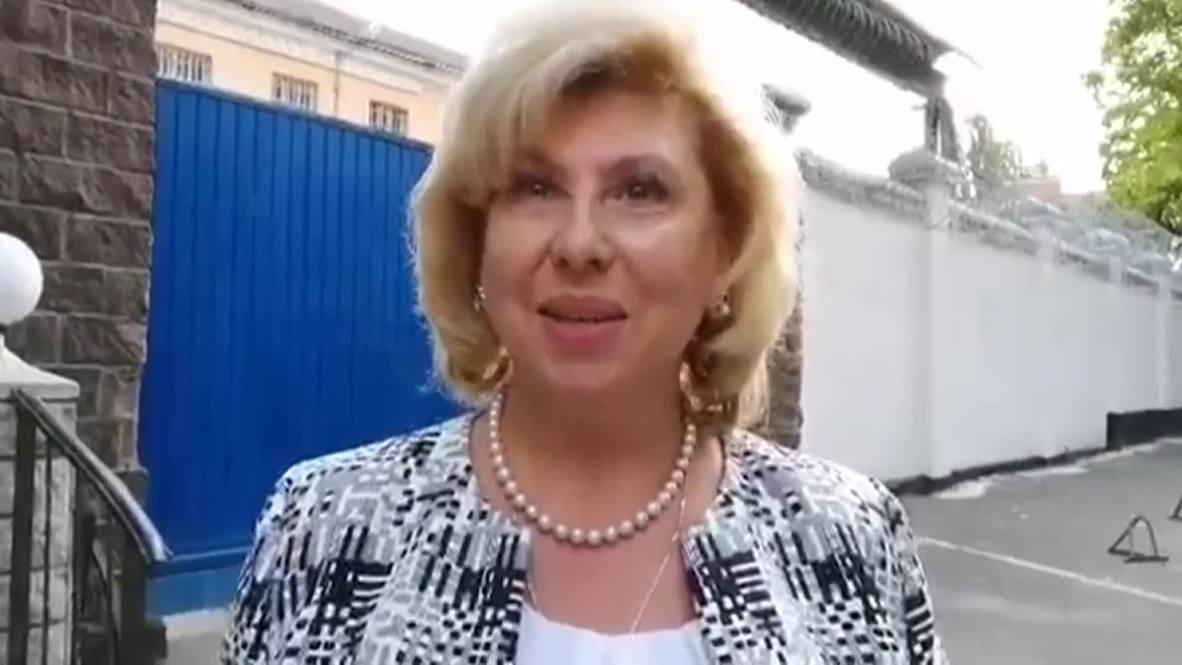 Украина: Москалькова прокомментировала цель своего визита в Киев *ЭКСКЛЮЗИВ*