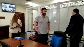 """Украина: """"Для начала выйти на улицу"""" – Вышинский о планах после освобождения"""