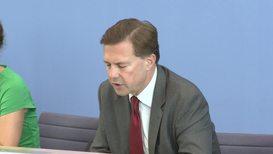 """Alemania: Berlín proporcionará ayuda para luchar contra los incendios en el Amazonas """"lo antes posible"""""""