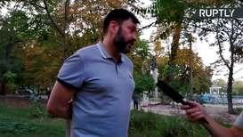 """Украина: """"Если политического давления не будет, обвинительного приговора не будет"""" – Вышинский *ЭКСКЛЮЗИВ*"""