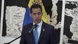 Venezuela: Guaido announces formation of shadow government