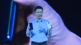 China: El Redmi Note 8 Pro con la primera cámara de 64 Megapíxeles presentado por Xiaomi