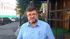 Украина: Хочу развеять слухи, Кирилл Вышинский в Украине – адвокат Андрей Доманский