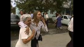 Россия: 15-я годовщина теракта в школе Беслана *АРХИВ*