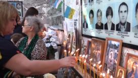 Россия: Жизнь поделилась на до и после. В 15-ую годовщину в  Беслане началась трехдневная Вахта памяти