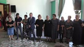 """Россия: """"Там герои все были"""". В Беслане наградили тех, кто спасал детей во время теракта"""