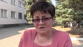"""Россия: """"Говорили, если за порог выйдешь, расстреляют тебя и сына убьют"""" - жертва теракта в Беслане"""