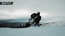 Маршрутом Игоря Дятлова и его роковой экспедиции: так что же случилось с группой? *18+*