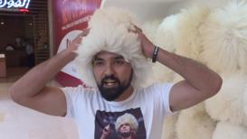 UAE: Khabib's papakha hats on sale ahead of UFC fight
