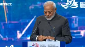 Россия: Индия предоставит на развитие Дальнего Востока кредит в размере $1 млрд – Моди