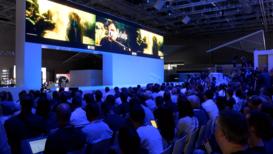 Alemania: Samsung anuncia el lanzamiento de su esperado teléfono plegable en septiembre
