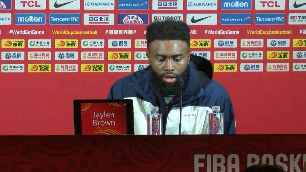 China: US crush Japan at Basketball World Cup to progress to next round