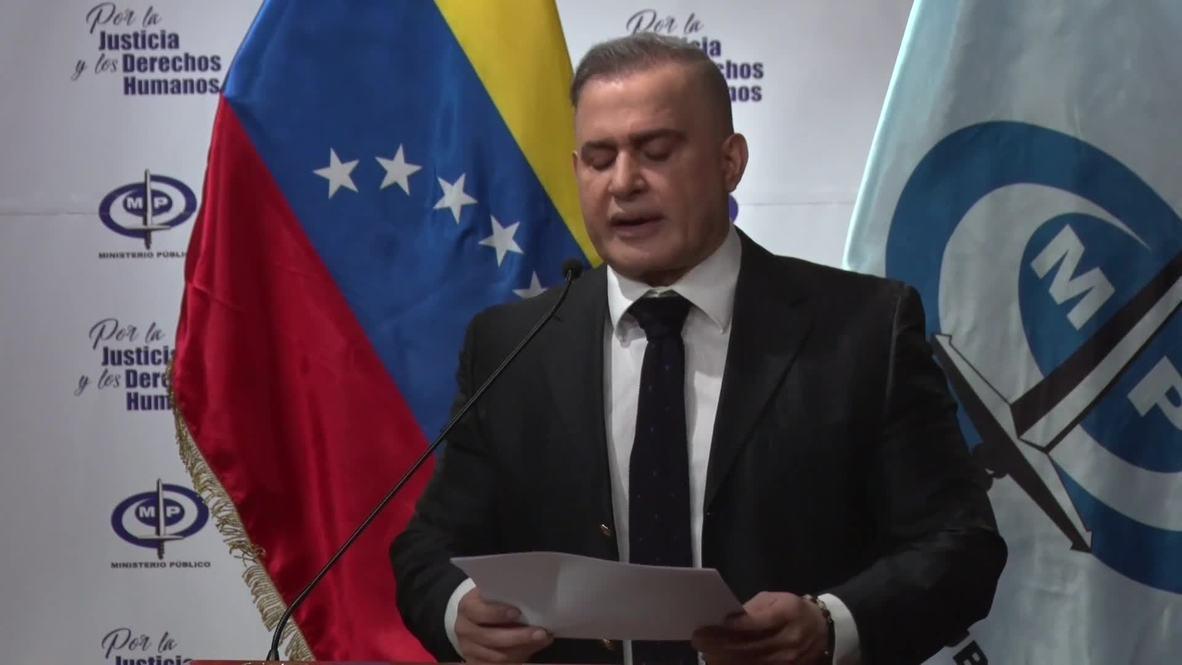 Venezuela: Prosecutor to investigate Guaido for alleged Esequibo territory negotiations