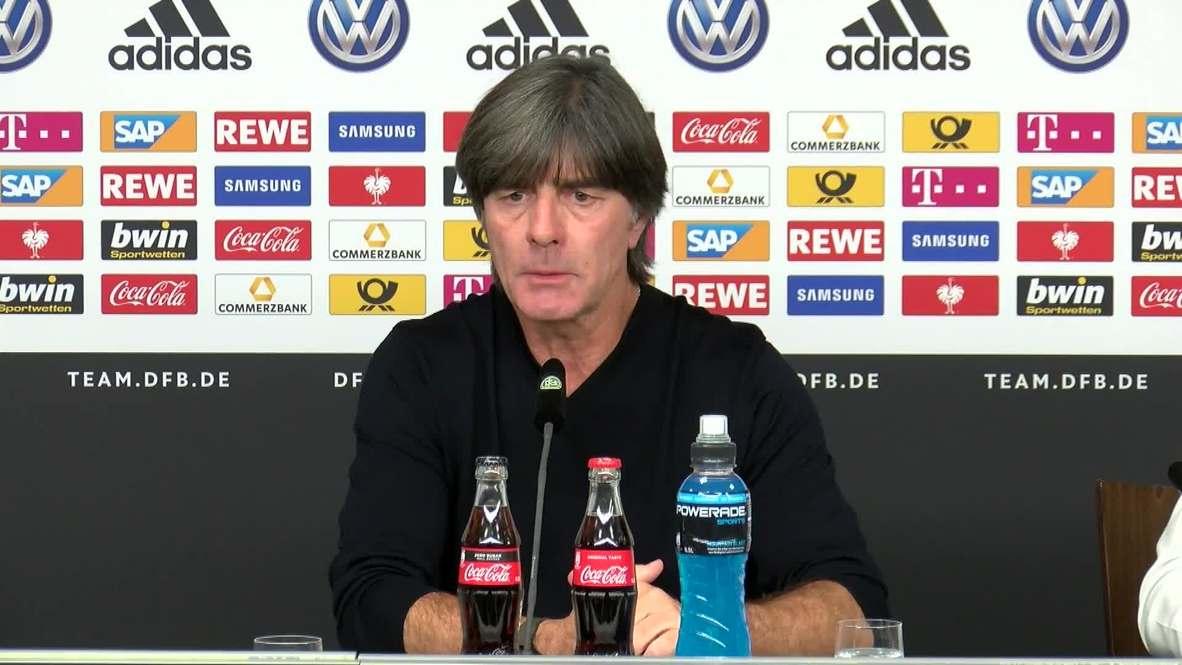 Alemania: Países Bajos golea 4-2 al seleccionado alemán en las clasificatorias para la UEFA Euro 2020