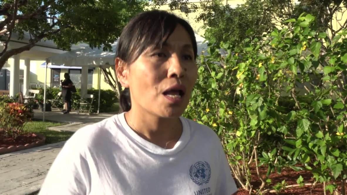 Bahamas: 'Urgent need' for critical supplies, UN officials say