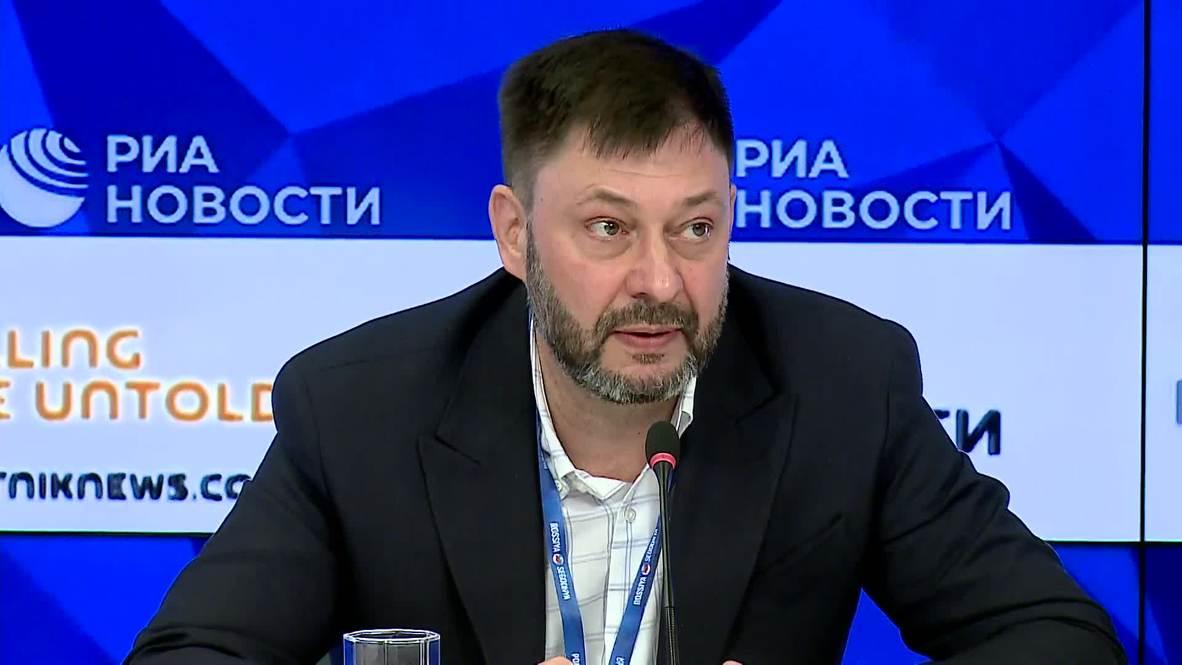 Russia: Tectonic shift in Russia-Ukraine relations – journalist Vyshinsky on prisoner swap
