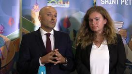 Россия: Около 200 билетов на ЧЕ-2020 разыграют для детей – Голодец