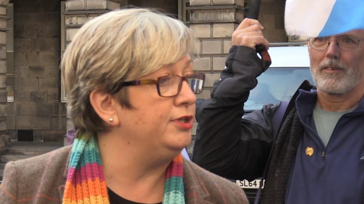Reino Unido: La justicia escocesa dictamina que la suspensión del Parlamento británico es 'ilegal'