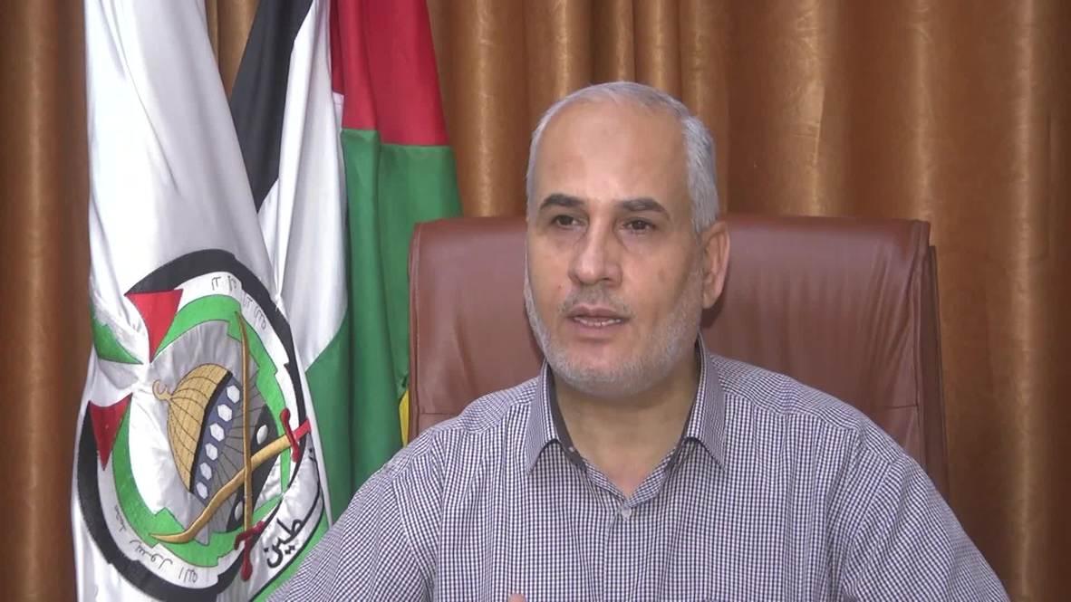 """دولة فلسطين: حماس تقول إن إعلان نتنياهو ضم غور الأردن """"دعاية انتخابية"""""""