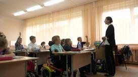 Россия: Один за всех и все за одного! Несмотря на болезнь, он не только отличник, но и душа класса