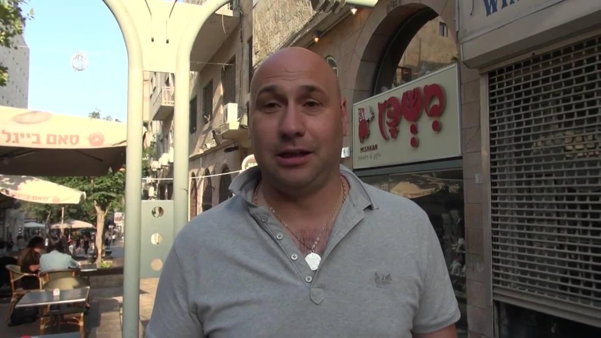Israel: Tel Aviv residents split over Netanyahu's remarks on war in Gaza
