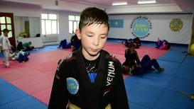 Казахстан: Путь воина. 10-летний мальчик победил рак и стал чемпионом мира по джиу-джитсу