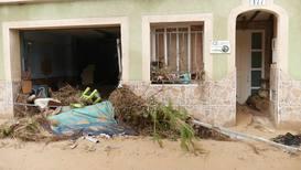 España: Caos y destrucción tras las inundaciones en Ontinyent