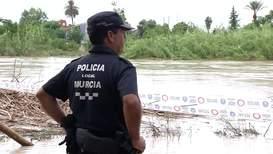España: Cientos de personas evacuadas por las lluvias torrenciales en Murcia