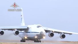 Россия: Второй этап доставки в Турцию компонентов ЗРС С-400 завершен - Министерство обороны