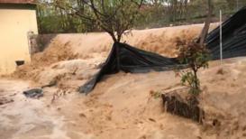 Spain: Torrential rains trigger severe floods in Madrid